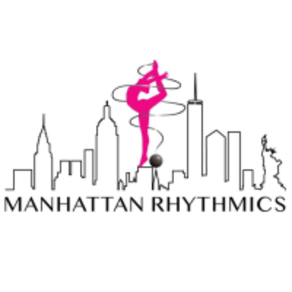 Manhattan Rhythmics - Upper West Side logo