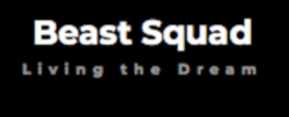 Beast Squad CrossFit logo