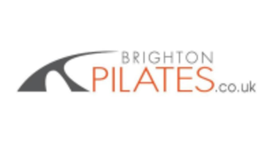 Brighton Pilates logo