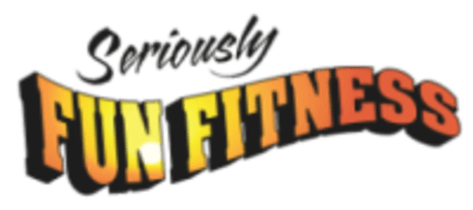Seriously FUN Fitness logo