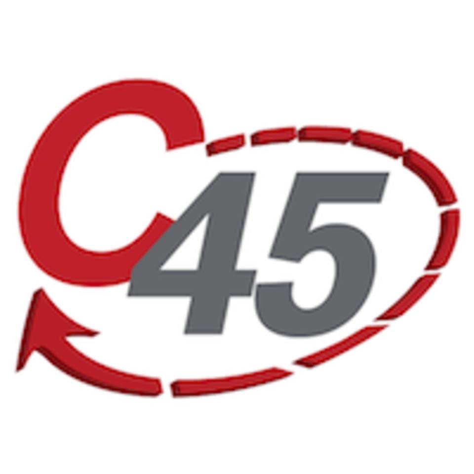 Circuit 45 logo