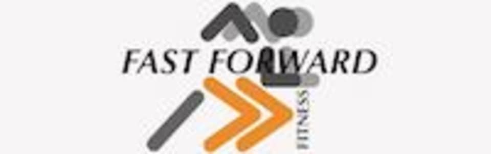 Fast Forward Fitness logo
