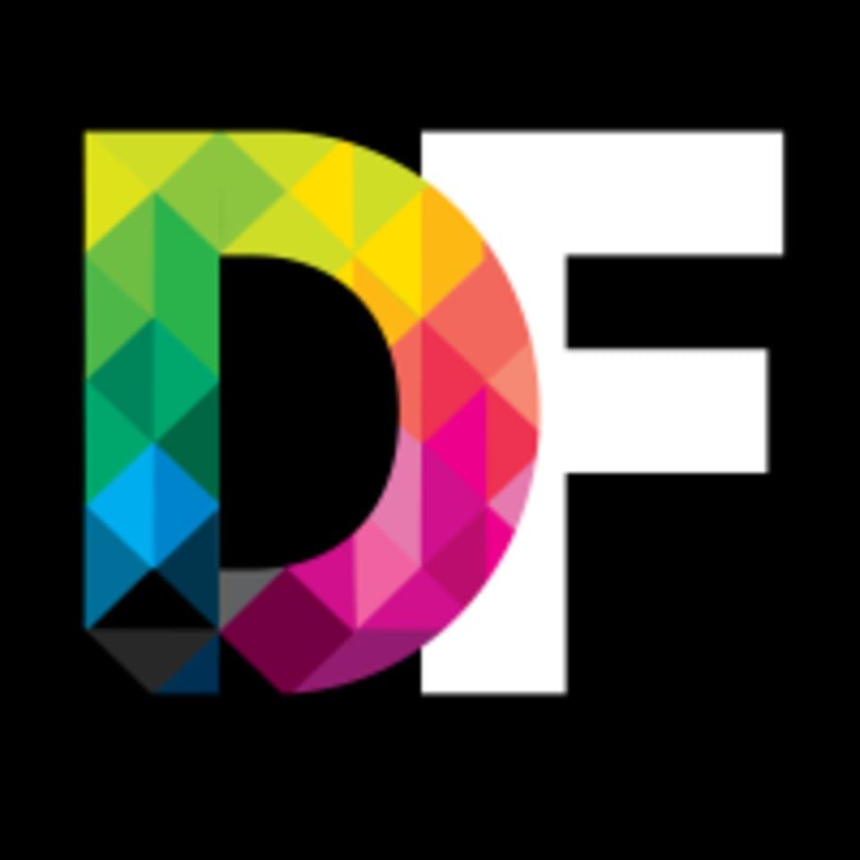 Dimension Fitness logo