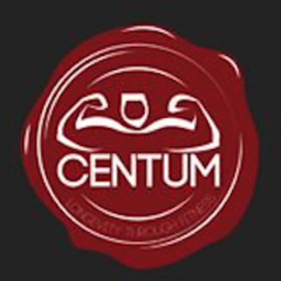 Centum Gymfit logo