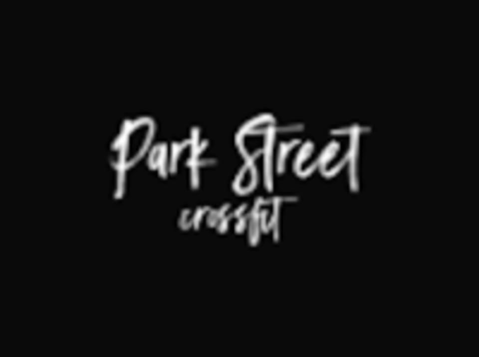 Park Street CrossFit logo