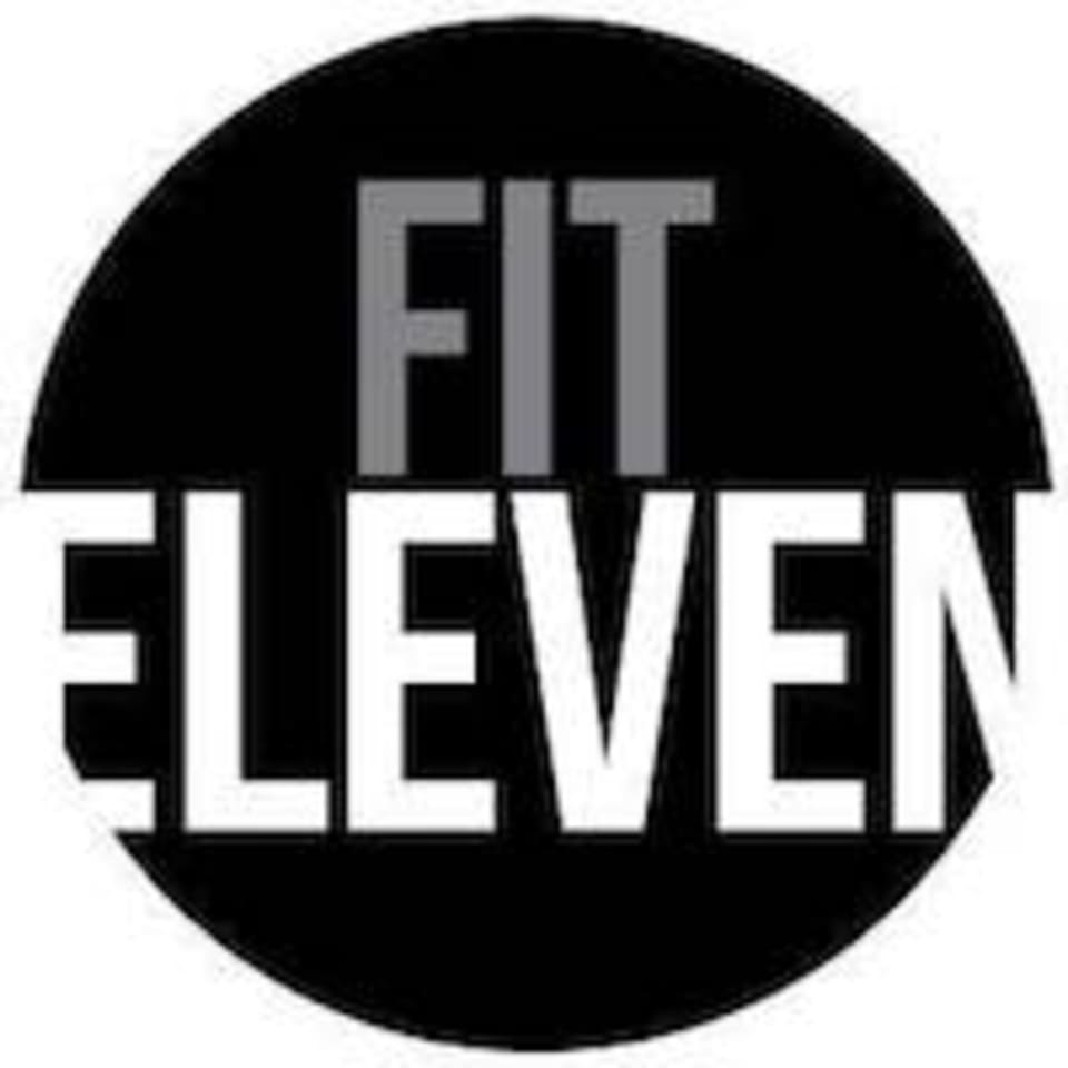 Fit Eleven logo