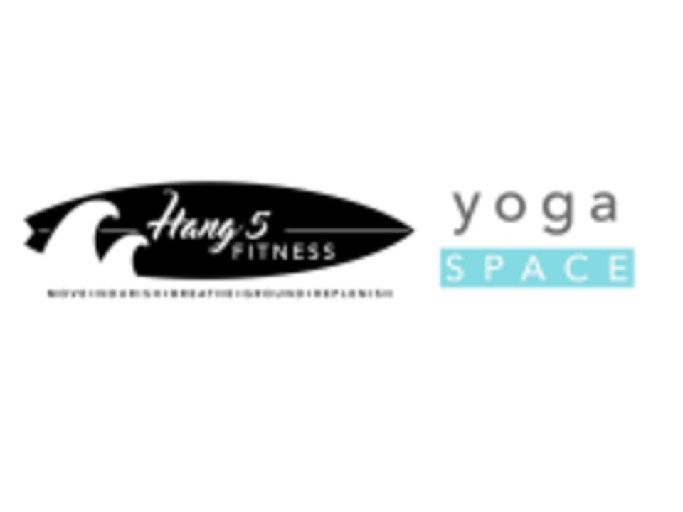 Hang 5 Fitness logo