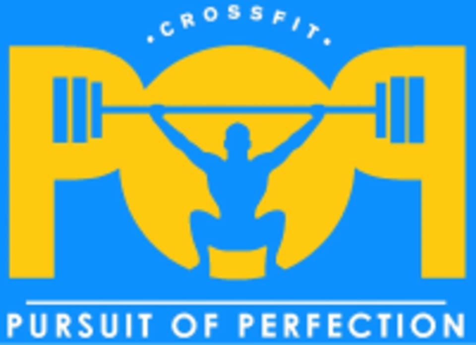 CrossFit POP logo