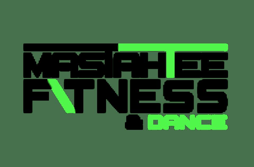 Mastah Tee Fitness logo