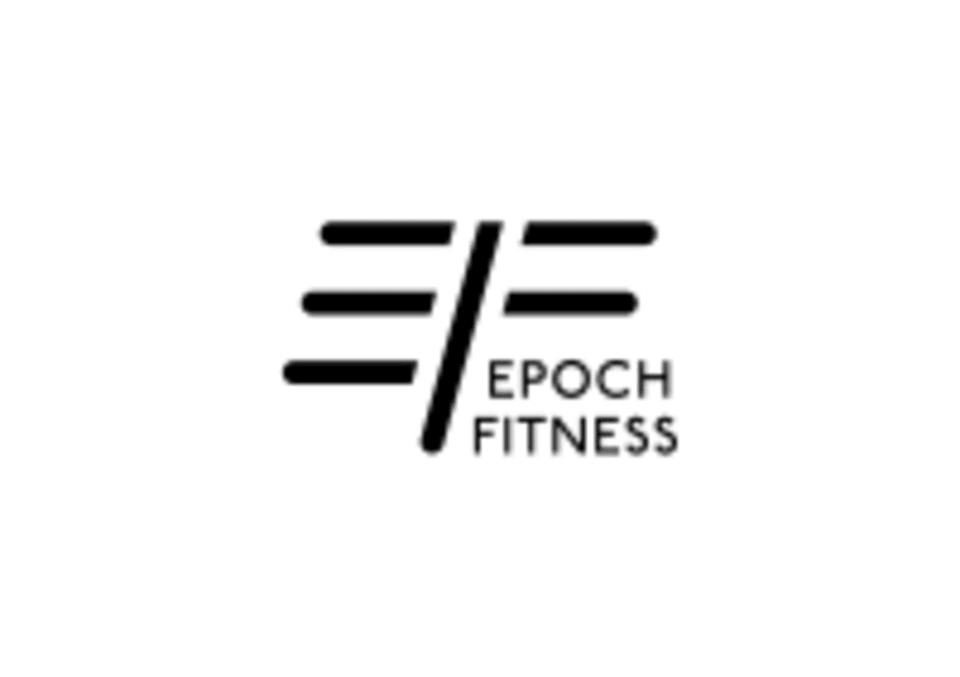 Epoch Fitness logo