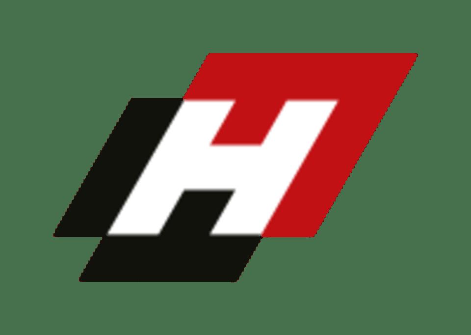 Hybrid Fitness logo