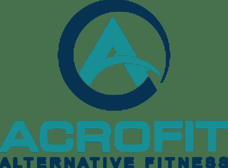 AcroFit Aerial Fitness logo