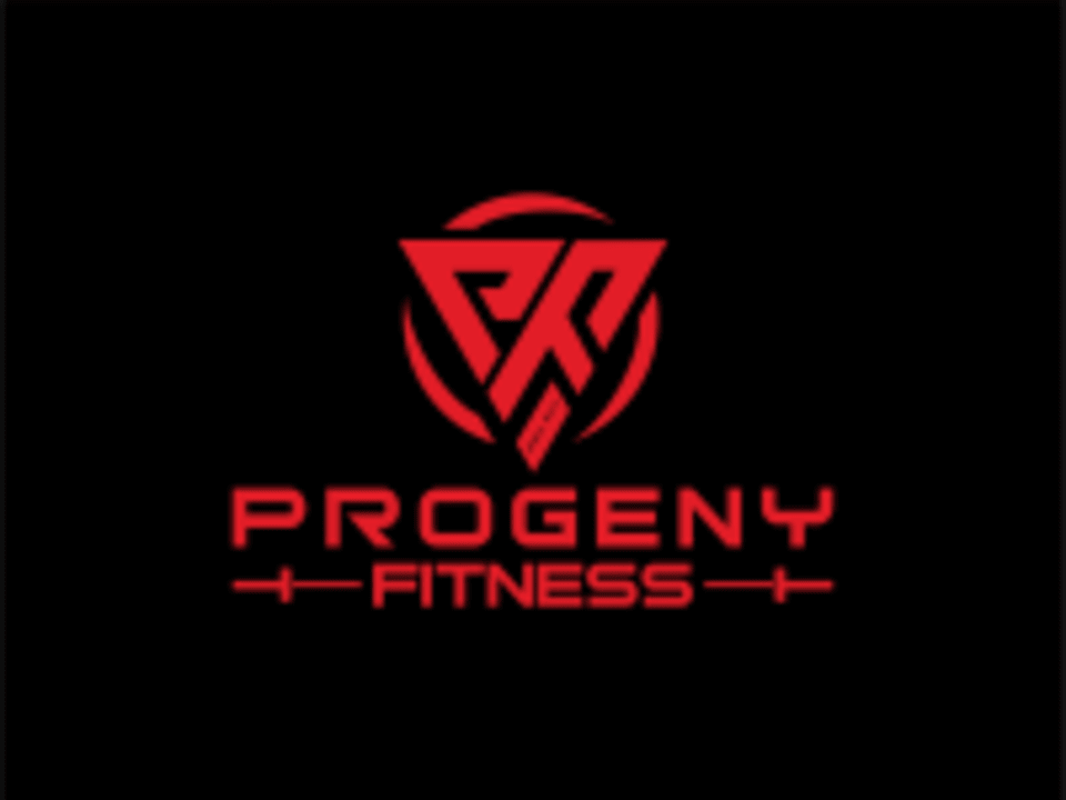 Progeny Fitness logo