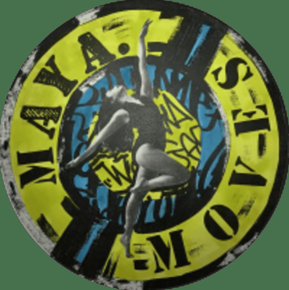 Maya Moves logo