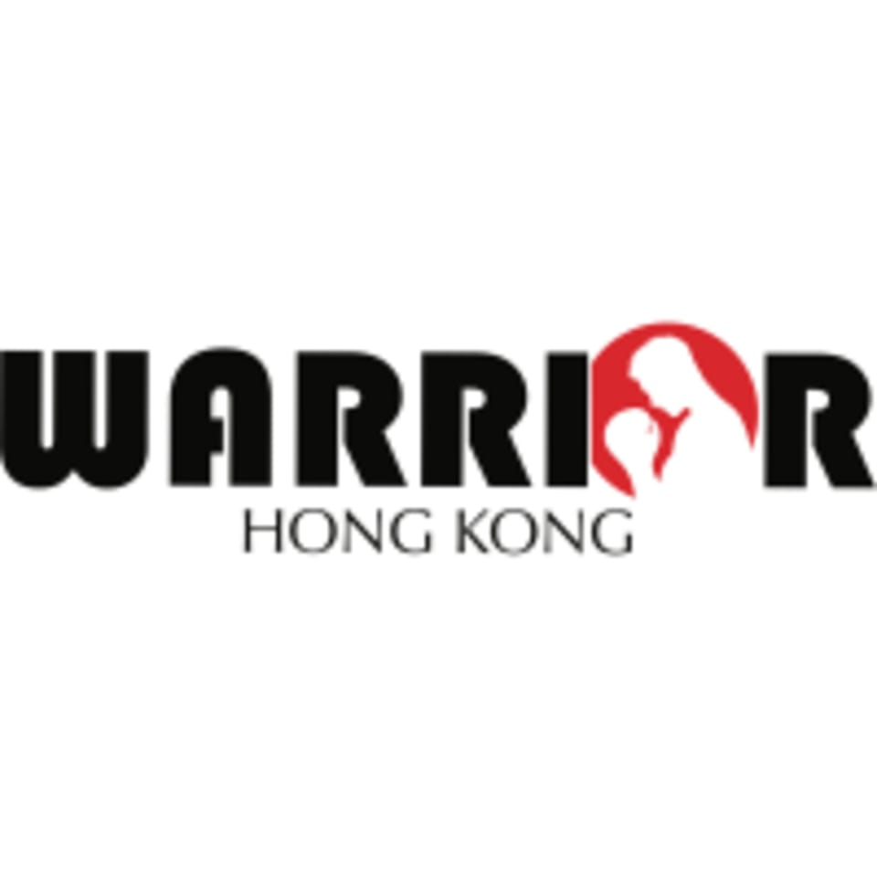 Warrior Hong Kong logo