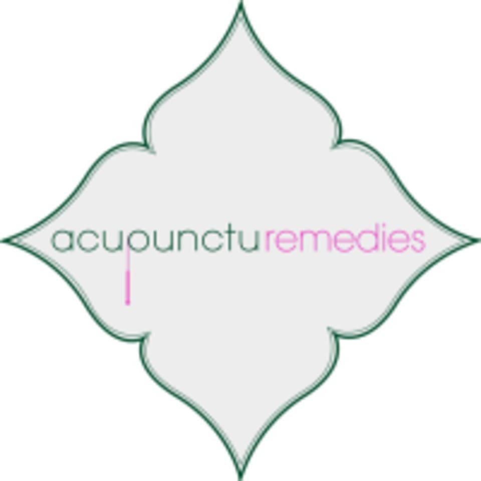 Acupuncture Remedies logo