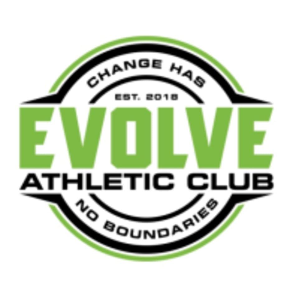 Evolve Athletic Club logo
