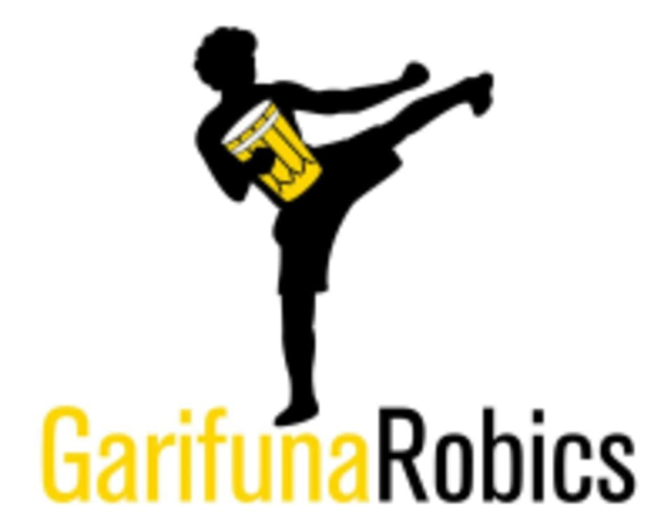 GarifunaRobics logo