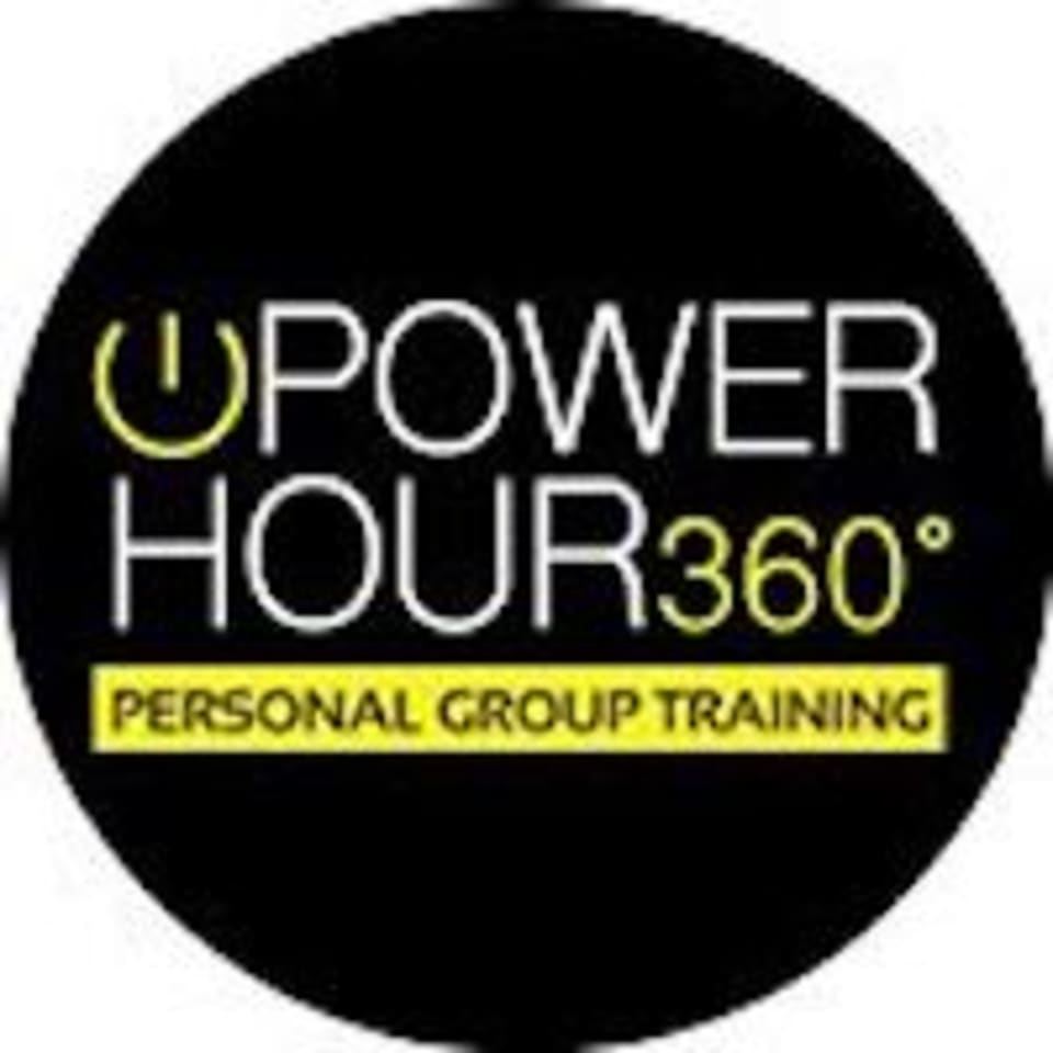 Power Hour 360  logo