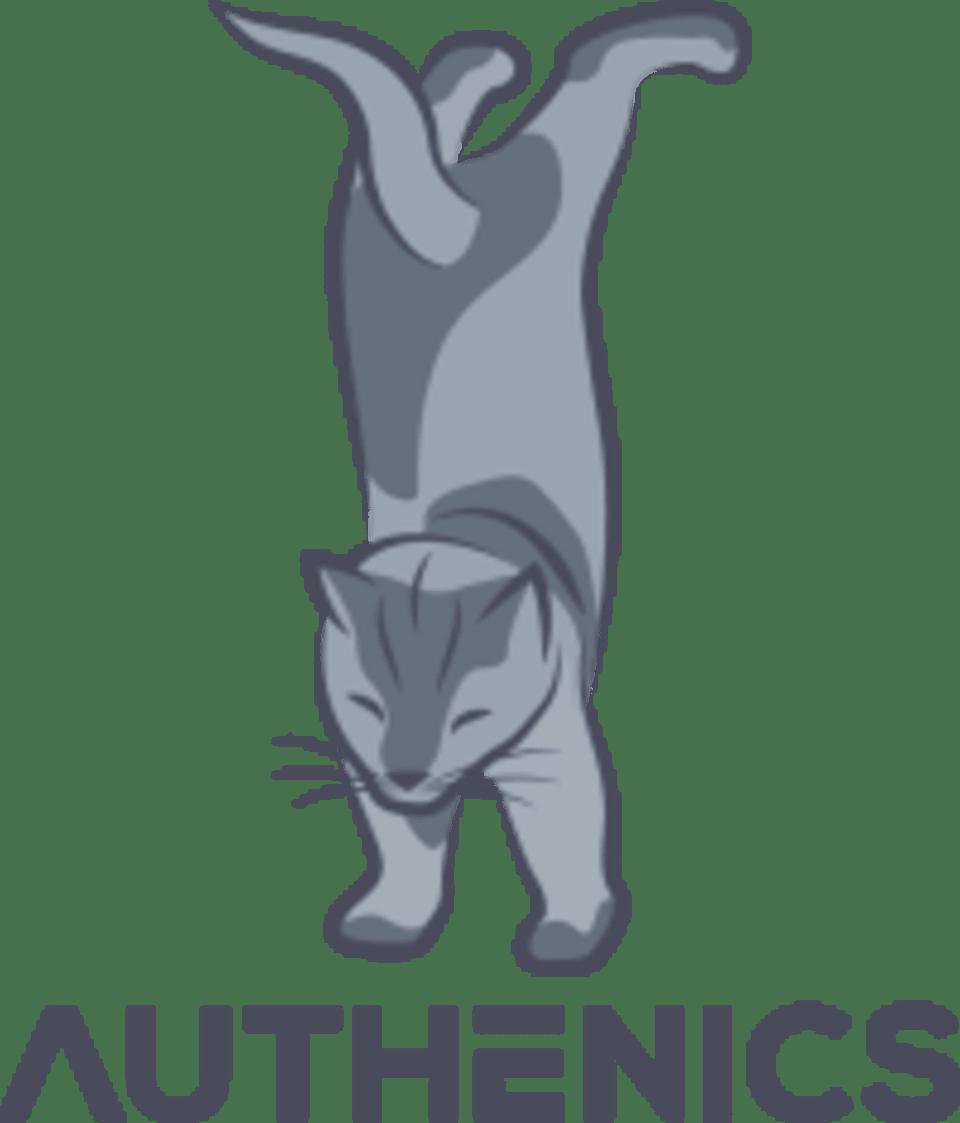 Authenics logo