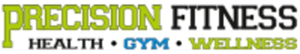 Precision Fitness logo