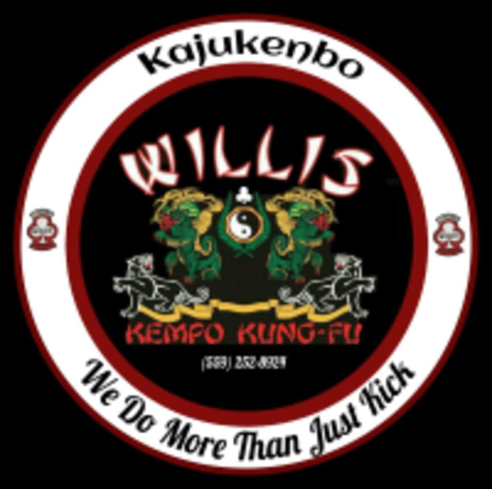 Willis Kempo Kung-Fu logo