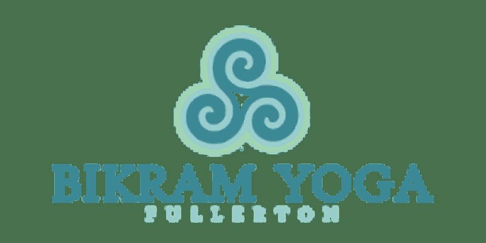 Bikram Yoga Fullerton logo