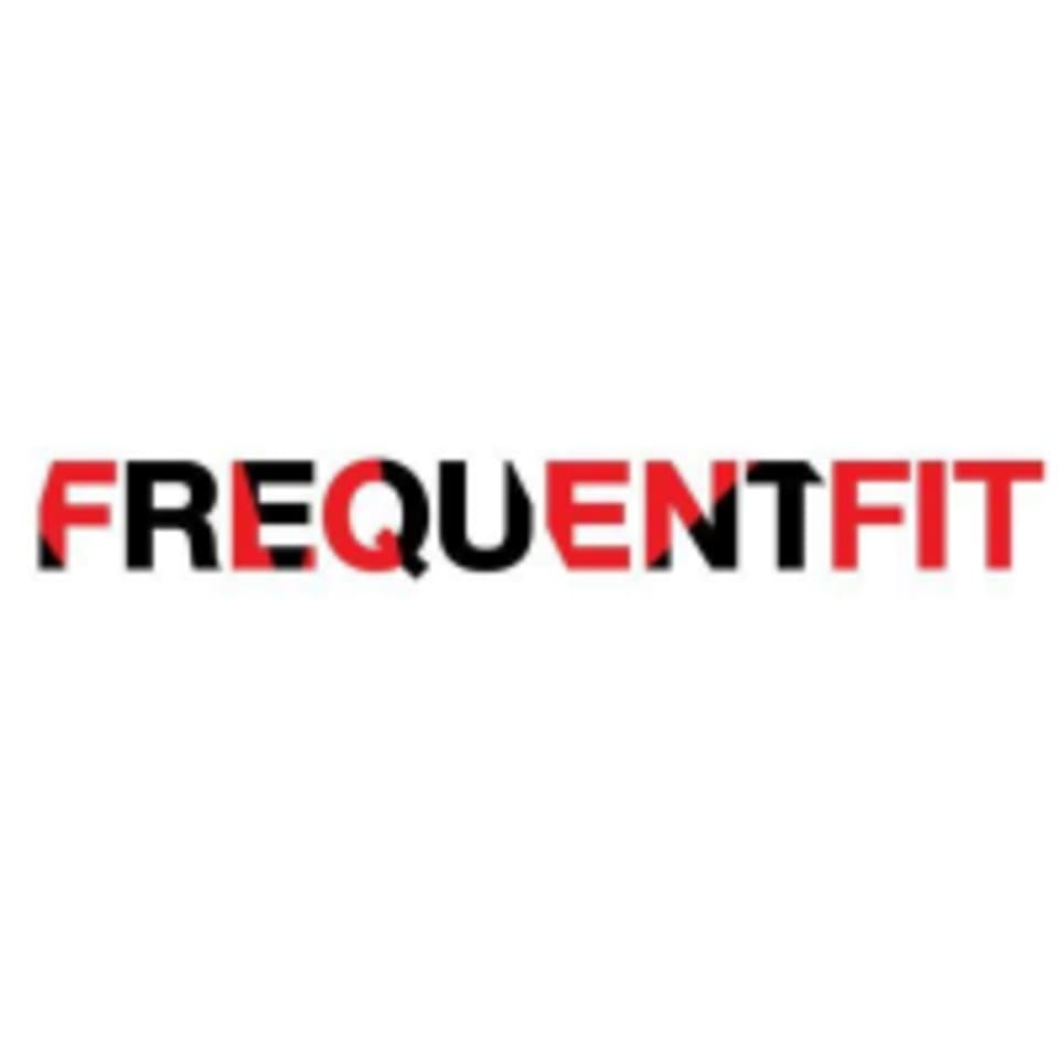 Frequent Fit logo