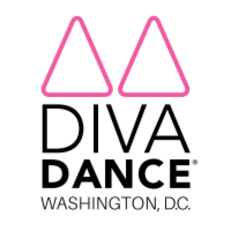 DivaDance Washington, DC @ DC Pilates logo