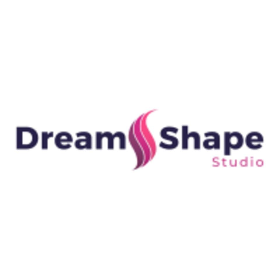 DreamShape Studio logo