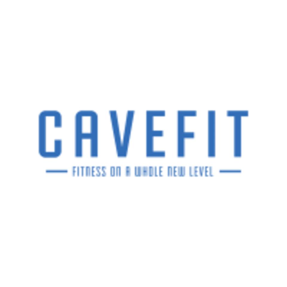 CaveFit Waterfront logo