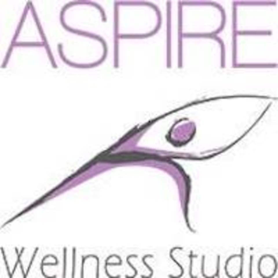 Aspire Wellness Studio logo