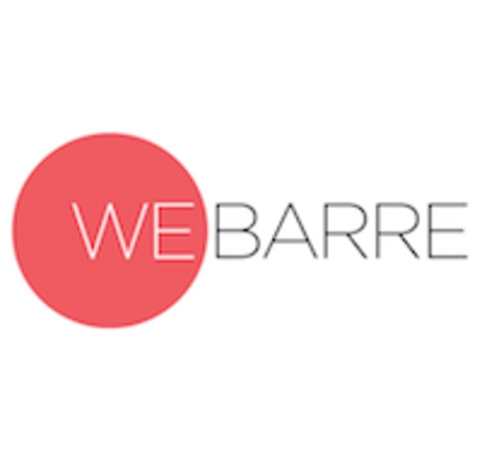 WeBarre logo