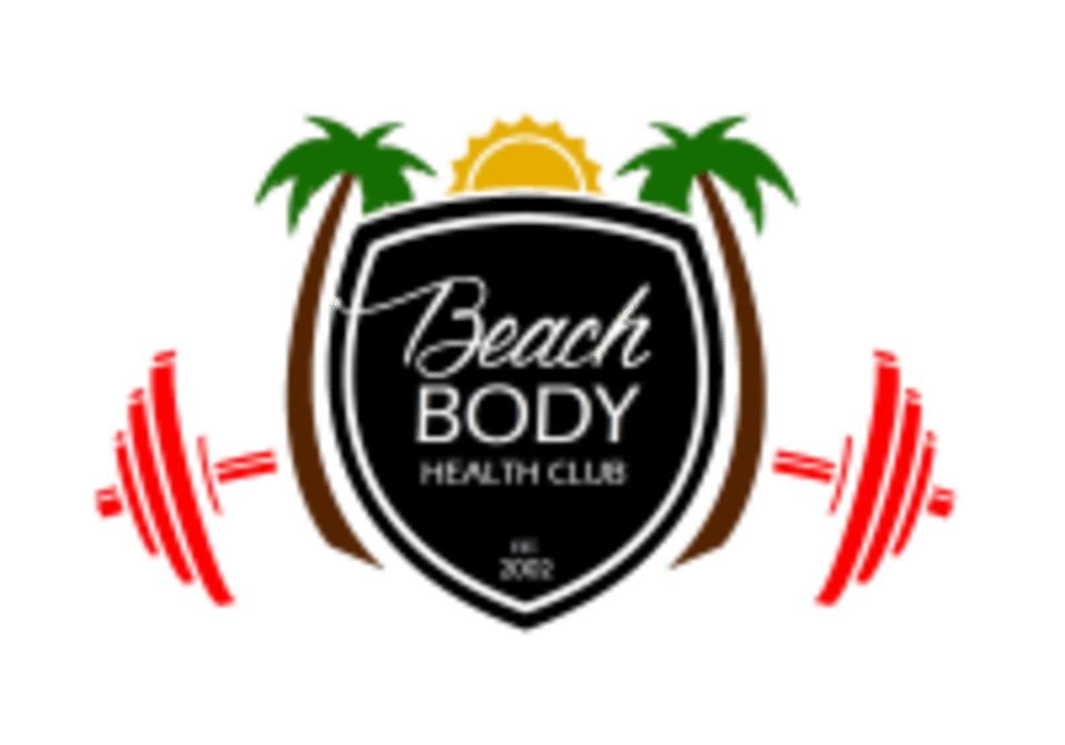 Beach Body Health Club logo