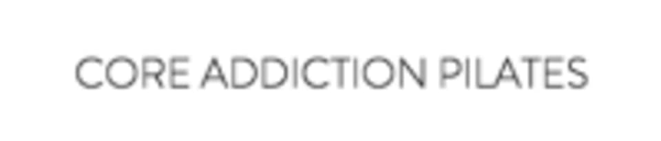 Core Addiction Pilates logo