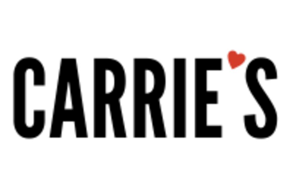 Carrie's Pilates Plus logo