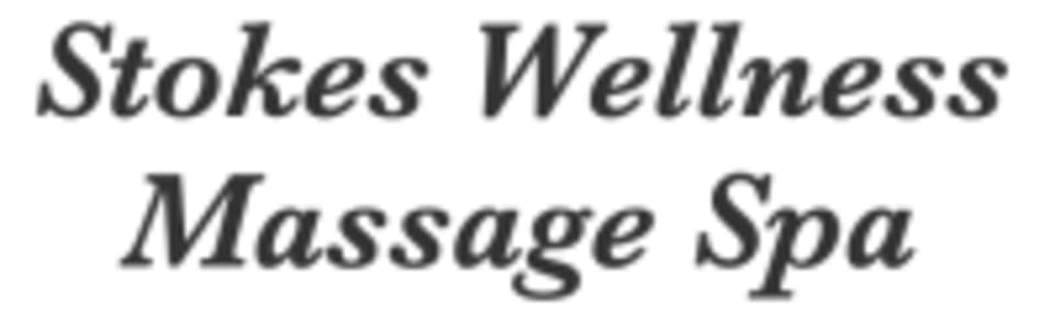Stokes Wellness Massage Spa logo