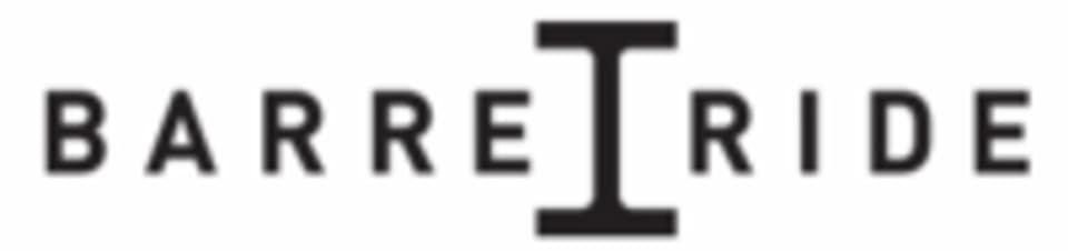 Industrial Barre + Industrial Ride logo