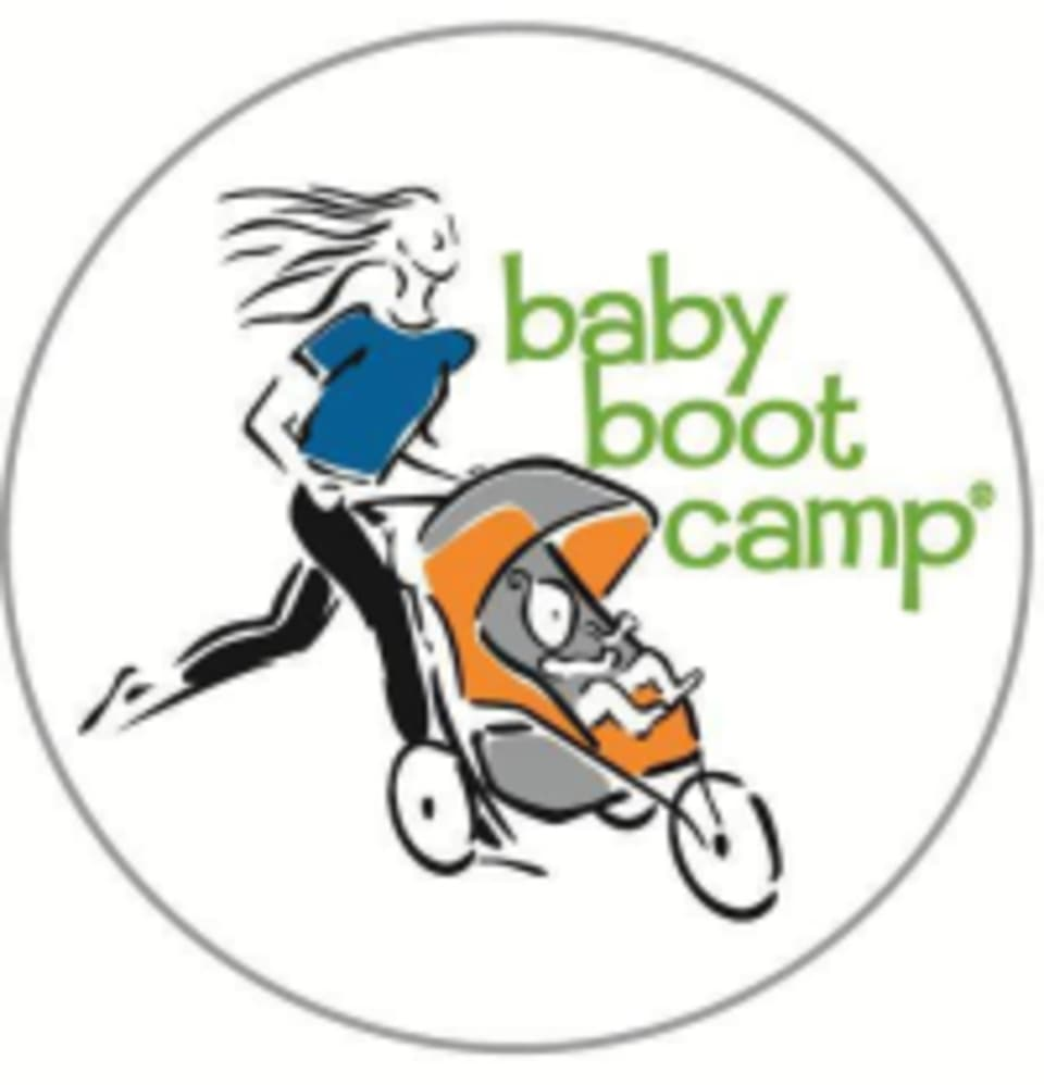 Baby Boot Camp logo