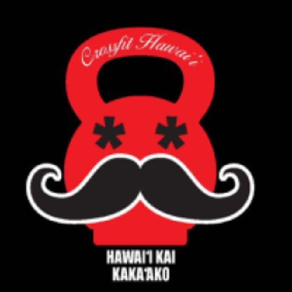 CrossFit Hawaii logo