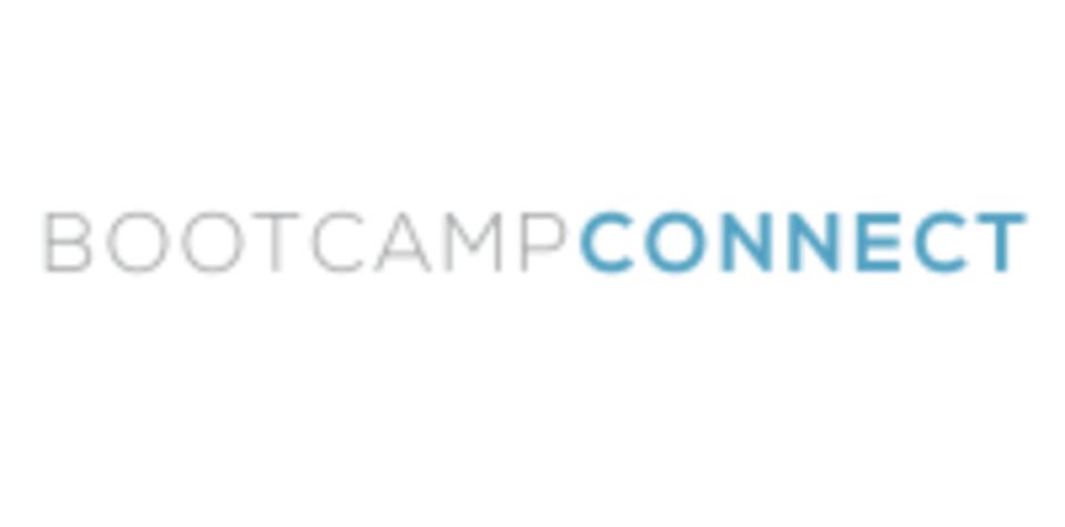 Bootcamp Connect logo