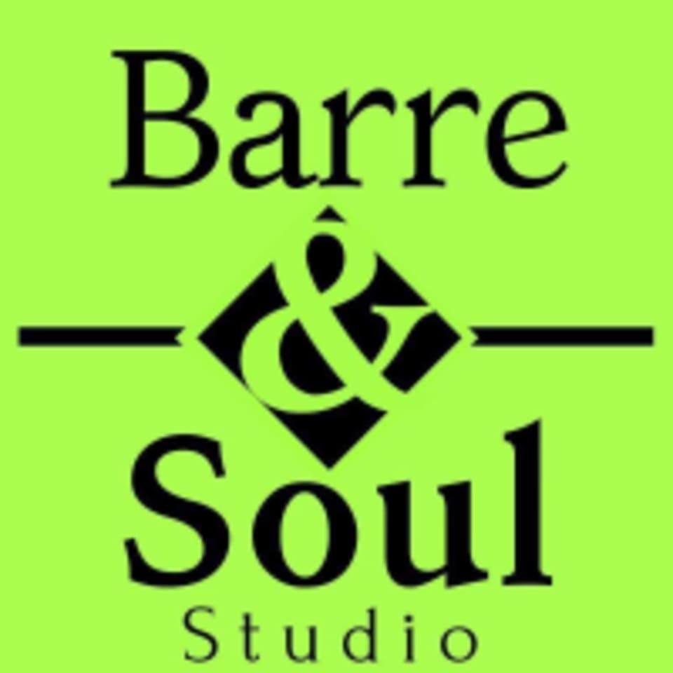Barre & Soul Studio  logo
