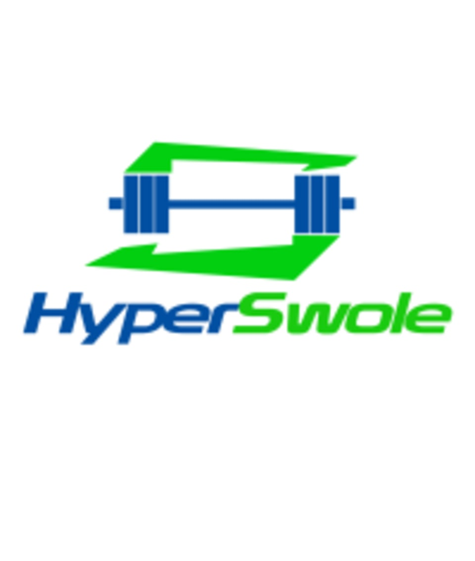 Hyperswole Sports & Recreation Gym logo