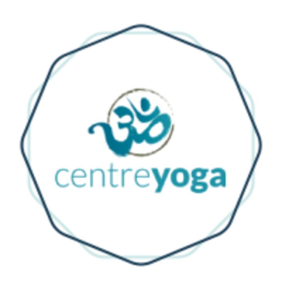 Centre Yoga logo