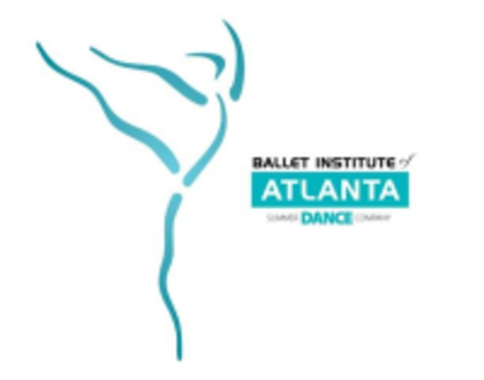 Ballet Institute of Atlanta  logo