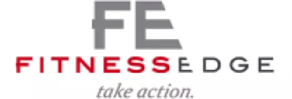 The Fitness Edge logo