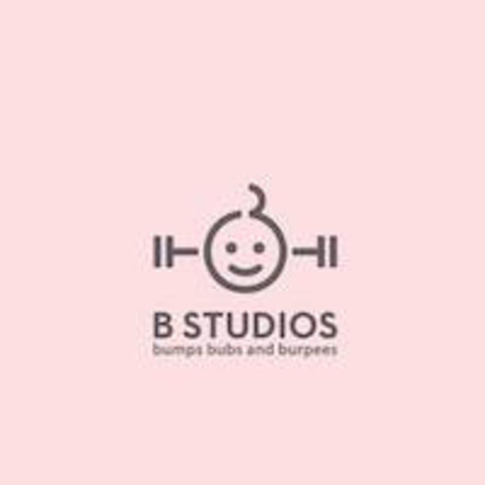B Studios logo