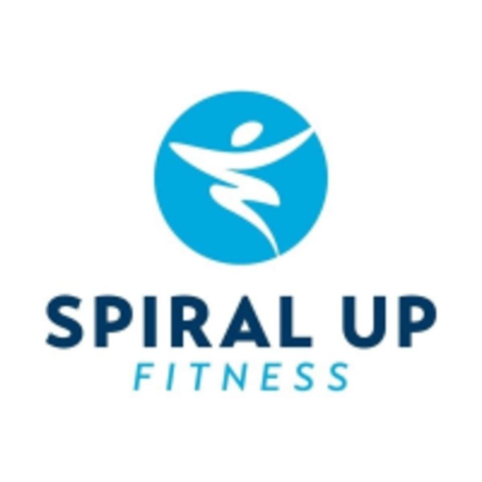 Spiral Up Fitness logo