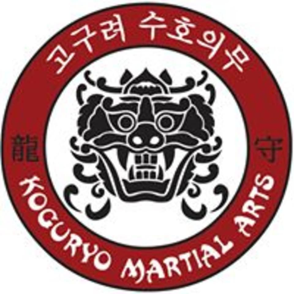 Koguryo Martial Arts logo
