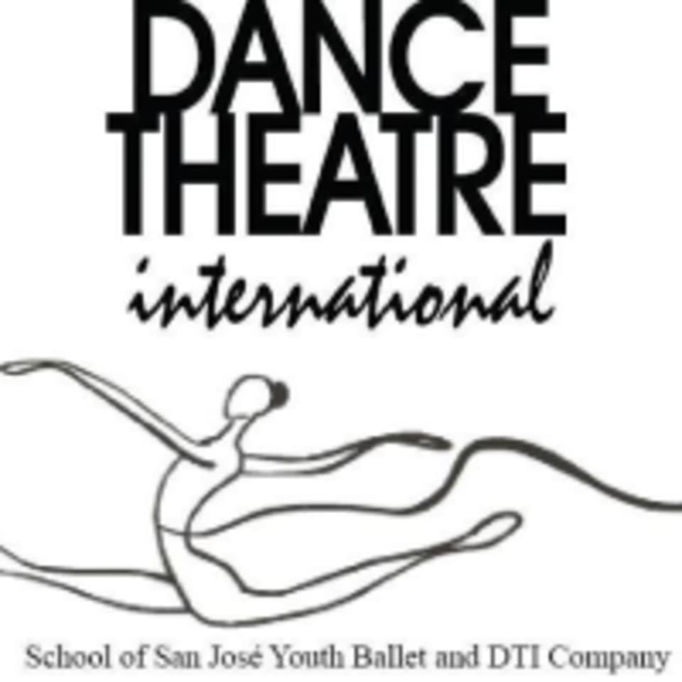 Dance Theatre International logo